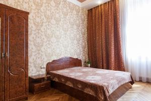 Apartment on Dudayeva 17, Apartmanok  Lviv - big - 43