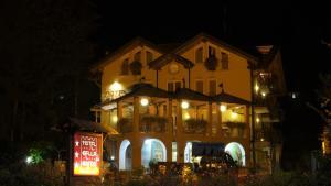 Hotel Bella di Bosco - AbcAlberghi.com