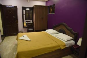 Subra Residency, Aparthotely  Kumbakonam - big - 5
