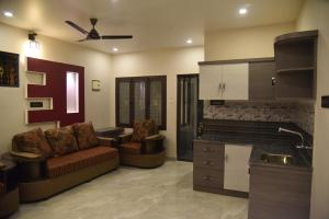 Subra Residency, Aparthotely  Kumbakonam - big - 7