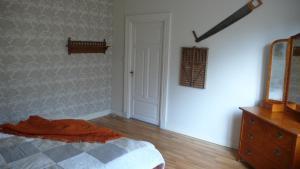 Boråkra Bed & Breakfast, Отели типа «постель и завтрак»  Карлскруна - big - 33