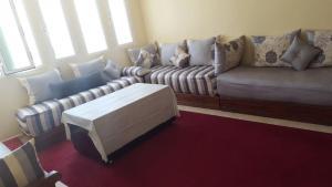 Résidence AL KHAYR, Apartments  Agadir - big - 5