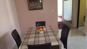 Résidence AL KHAYR, Apartments  Agadir - big - 7
