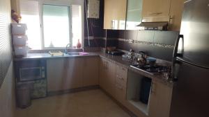 Résidence AL KHAYR, Apartments  Agadir - big - 8