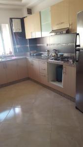 Résidence AL KHAYR, Apartments  Agadir - big - 9