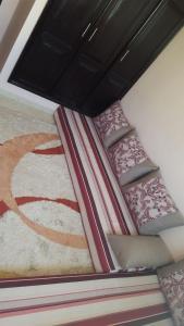 Résidence AL KHAYR, Apartments  Agadir - big - 10