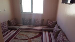 Résidence AL KHAYR, Apartments  Agadir - big - 15