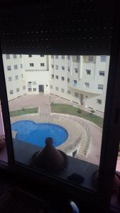 Résidence AL KHAYR, Apartments  Agadir - big - 16