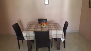 Résidence AL KHAYR, Apartments  Agadir - big - 17