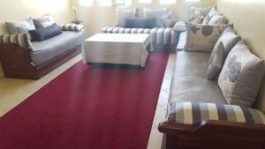 Résidence AL KHAYR, Apartments  Agadir - big - 20