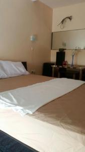 Résidence AL KHAYR, Apartments  Agadir - big - 23
