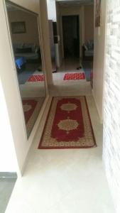 Résidence AL KHAYR, Apartments  Agadir - big - 25
