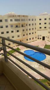 Résidence AL KHAYR, Apartments  Agadir - big - 27