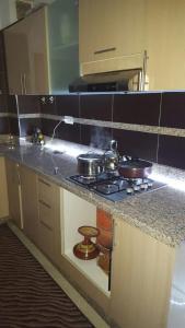 Résidence AL KHAYR, Apartments  Agadir - big - 29