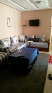 Résidence AL KHAYR, Apartments  Agadir - big - 30