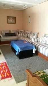 Résidence AL KHAYR, Apartments  Agadir - big - 31