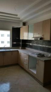 Résidence AL KHAYR, Apartments  Agadir - big - 33