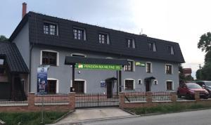 Pension Penzión Na Mlyne Stará Turá Slovakia