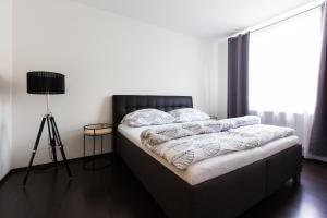 JM Apartment Kramare - free parking