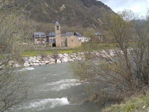 Casa Rural Hortal