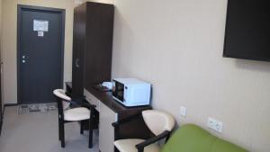 Apartment Na Voskresenskoy, Appartamenti  Adler - big - 4