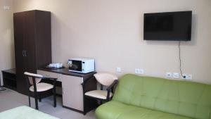 Apartment Na Voskresenskoy, Appartamenti  Adler - big - 5