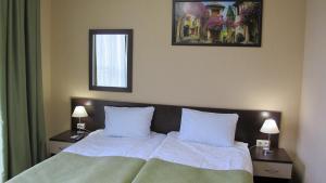 Apartment Na Voskresenskoy, Appartamenti  Adler - big - 6
