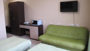 Apartment Na Voskresenskoy, Appartamenti  Adler - big - 9