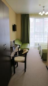 Apartment Na Voskresenskoy, Appartamenti  Adler - big - 14