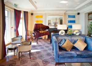 Hallmark Hotel Bournemouth East Cliff (27 of 33)