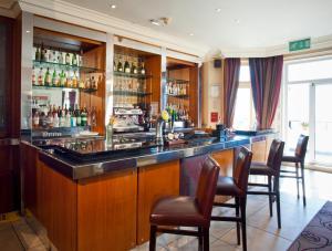 Hallmark Hotel Bournemouth East Cliff (8 of 33)