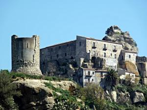 Casa Vacanza Borgo Antico - AbcAlberghi.com