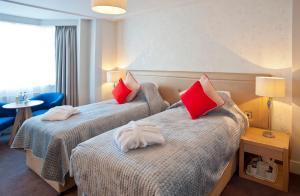 Hallmark Hotel Bournemouth East Cliff (12 of 33)