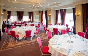 Hallmark Hotel Bournemouth East Cliff (29 of 33)