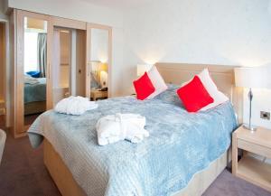 Hallmark Hotel Bournemouth East Cliff (26 of 33)