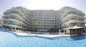 Apartamento Marina, Апарт-отели  Рио-де-Жанейро - big - 1