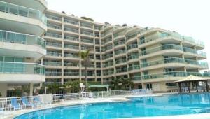 Apartamento Marina, Апарт-отели  Рио-де-Жанейро - big - 47