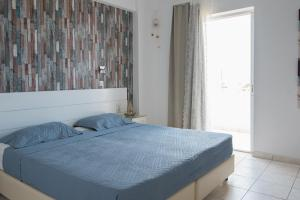 Silver Sun Studios & Apartments, Aparthotels  Malia - big - 52