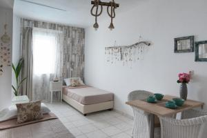 Silver Sun Studios & Apartments, Aparthotels  Malia - big - 37