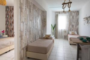 Silver Sun Studios & Apartments, Aparthotels  Malia - big - 28