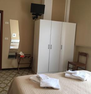 Hotel Fucsia, Hotels  Riccione - big - 53