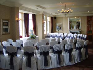 Hallmark Hotel Bournemouth East Cliff (19 of 33)