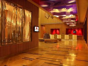 The Metropolitan Hotel & Spa New Delhi, Отели  Нью-Дели - big - 27