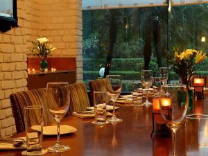 The Metropolitan Hotel & Spa New Delhi, Отели  Нью-Дели - big - 35