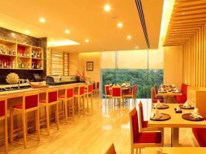 The Metropolitan Hotel & Spa New Delhi, Отели  Нью-Дели - big - 57