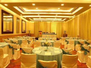 The Metropolitan Hotel & Spa New Delhi, Отели  Нью-Дели - big - 53