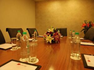 The Metropolitan Hotel & Spa New Delhi, Отели  Нью-Дели - big - 52