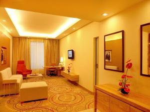 The Metropolitan Hotel & Spa New Delhi, Отели  Нью-Дели - big - 16