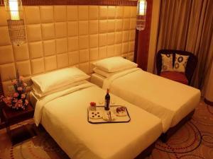 The Metropolitan Hotel & Spa New Delhi, Отели  Нью-Дели - big - 14