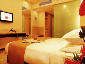 The Metropolitan Hotel & Spa New Delhi, Отели  Нью-Дели - big - 12